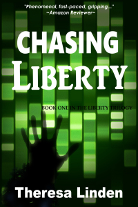 Chasing Liberty Cover